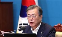 Tổng thống Hàn Quốc: Không thể tha thứ vụ Triều Tiên sát hại quan chức