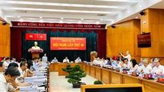 Chuẩn bị tốt nhất cho Đại hội đại biểu Đảng bộ TP Hồ Chí Minh lần thứ XI