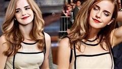 Ảnh 11 năm trước của Emma Watson bất ngờ gây bão MXH: Đúng là đẹp hiếm có, hất tóc nhẹ thôi cũng đủ mệt tim