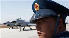Tướng Đài Loan hé lộ năng lực tình báo đáng gờm của PLA: Nhận ra giọng nói của tất cả phi công Đài Loan rồi chế nhạo