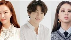 Jessica khen BTS và BLACKPINK nức nở trước thềm ra mắt tiểu thuyết gây tranh cãi, lý do liên quan đến sự 'bành trướng' của Kpop?