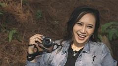 'Hoạ mi' Khánh Linh tái xuất sau 3 năm ở ẩn