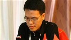 Quang Liêm chiến thắng kỳ thủ số 2 thế giới để vào bán kết Banter Series 2020