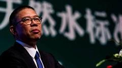 Tỷ phú giàu nhất Trung Quốc được ví với 'sói đơn độc'