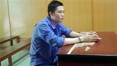 Tuyên án chung thân kẻ giết vợ vì bị 'cắm sừng'