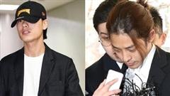 4 sao Hàn dính scandal bị công chúng quay lưng, tan nát sự nghiệp