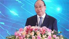 VIDEO: Thủ tướng Nguyễn Xuân Phúc tin rằng tương lai, nhiều bệnh nhân sẽ không cần ra nước ngoài khám chữa bệnh