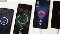 Loạt smartphone 'xịn' sạc siêu nhanh đang 'trượt giá' mạnh