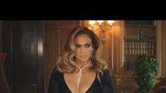 Jennifer Lopez diện thiết kế xuyên thấu của NTK Công Trí