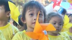 TP.HCM: Tổ chức Chương trình 'Vui Trung thu cùng Bé' cho 11.000 trẻ em
