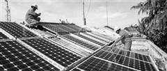 Nhu cầu về năng lượng tỉ lệ nghịch với tăng trưởng thu nhập bình quân