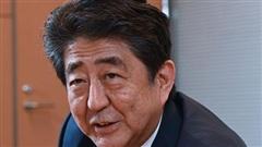 Ông Abe tiết lộ kinh nghiệm nói chuyện với Tổng thống Trump