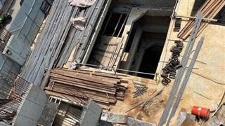Thủ tướng yêu cầu Hà Nội kiểm tra việc cấp phép nhà dân có 4 tầng hầm