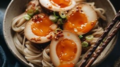 4 cách ăn trứng vào bữa sáng gây hại cho sức khỏe
