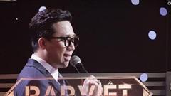 Trấn Thành lại gây tranh cãi ở 'Rap Việt'