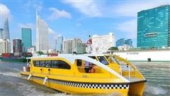 TP.HCM chấp thuận chủ trương đầu tư 11 bến thủy nội địa