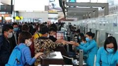 TP Hồ Chí Minh: Người nhập cảnh sẽ được cách ly như thế nào?