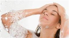 6 sai lầm khi tắm gây ảnh hưởng nghiêm trọng tới sức khỏe