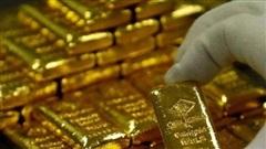 Tuần này, giá vàng có thể 'rung lắc' mạnh