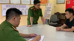 Đối tượng đâm trọng thương 2 cán bộ công an ở Lào Cai ra đầu thú