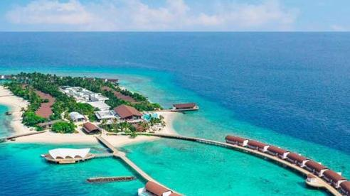 10 hòn đảo đẹp nhất thế giới