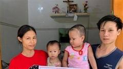 Bé Huyền Trang bị u não được bạn đọc ủng hộ hơn 51 triệu đồng