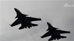 Armenia cân nhắc dùng Su-30SM cho xung đột Nagorno-Karabakh