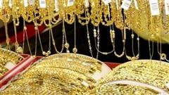 Giá vàng hôm nay 29/9/2020: Giá vàng SJC tăng mạnh