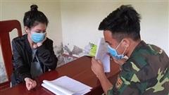 Phát hiện 2 công dân nhập cảnh trái phép từ Campuchia về Việt Nam