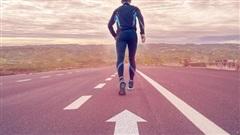 Quy tắc con số 5: Chỉ cần kiên trì theo đuổi trong thời gian dài, bạn sẽ thành công trong bất cứ lĩnh vực nào