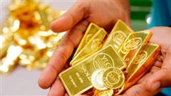 Giá vàng hôm nay 30/9/2020: Thế giới và trong nước tiếp đà tăng mạnh