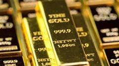 Giá vàng ngày 30/9: Tăng lên mức cao nhất trong 1 tuần qua