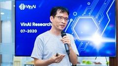Viện trưởng VinAI Research: Việt Nam đang sánh ngang về AI với Hongkong, Phần Lan