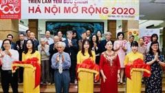 Trưng bày nhiều bộ sưu tập tem quý hiếm nhân kỷ niệm 1010 năm Thăng Long - Hà Nội