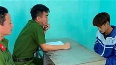 Bắt giữ đối tượng liên quan vụ trọng án ở Hà Trung