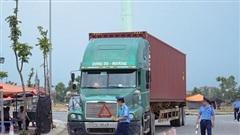 Tăng cường kiểm soát tải trọng phương tiện giao thông