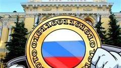 Nga đánh giá triển vọng dùng đồng ruble kỹ thuật số
