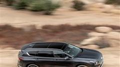 Hyundai SantaFe 2021 ra mắt thị trường Mỹ