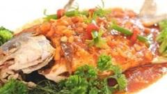 Mẹ bầu nên ăn cá chép vào thời điểm nào thì tốt?