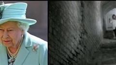 Đường hầm thoát hiểm 'ẩn nấp' trong Lâu đài Windsor của Nữ hoàng Anh