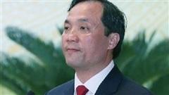 Hà Tĩnh có tân Bí thư Tỉnh ủy