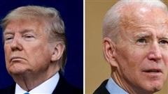 Công cụ AI từng dự đoán đúng Brexit cho thấy ông Trump không lép vế trước ông Biden