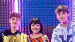 Nhật Hoàng - Captain kết hợp với 'huyền thoại' Cẩm Vân, màn biểu diễn 'vượt thế hệ' đáng mong chờ