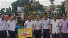 Thanh Hoá: Hỗ trợ 2,1 tỷ đồng giúp các tỉnh miền Trung khắc phục thiệt hại do mưa lũ