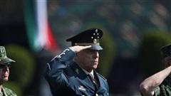 Tiết lộ hành trình bắt giữ 'bố già ma túy' là cựu Bộ trưởng Quốc phòng Mexico