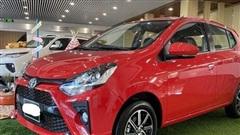 Ô tô nhập khẩu 'ồ ạt' về Việt Nam với giá cạnh tranh