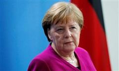 Thủ tướng Đức kêu gọi dân 'ở nhà' do số ca nhiễm Covid-19 tăng vọt