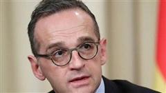 Đức tự tin dự án Nord Stream 2 sẽ hoàn thành