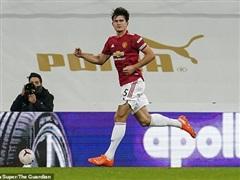 Premier League: Man City hạ Arsenal, M.U giành chiến thắng tưng bừng