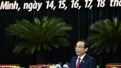 Bí thư Thành uỷ TP.HCM Nguyễn Văn Nên: TP.HCM vì cả nước, cùng cả nước
